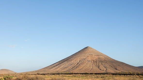 Thumbnail for Fuerteventura Volcano