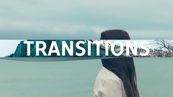 Cover Image for Transitions