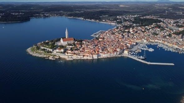 Thumbnail for Rovinj, Istria, Croatia