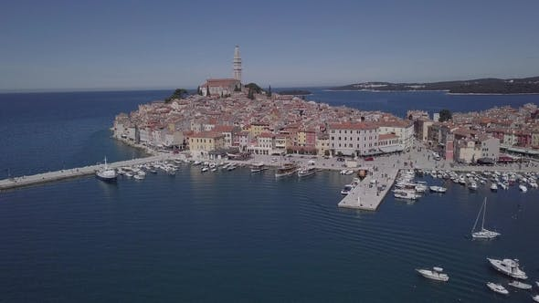 Thumbnail for Rovinj, Croatia
