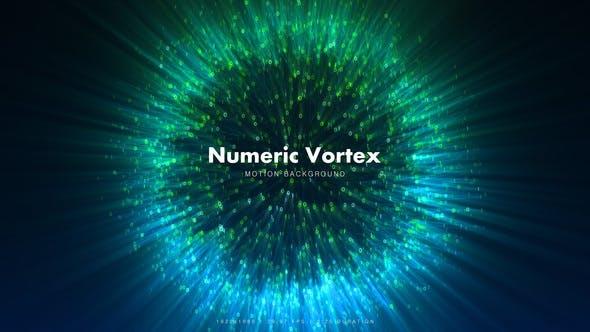 Numeric Vortex 1