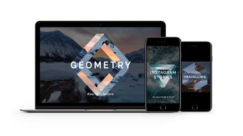 Geometry Slides