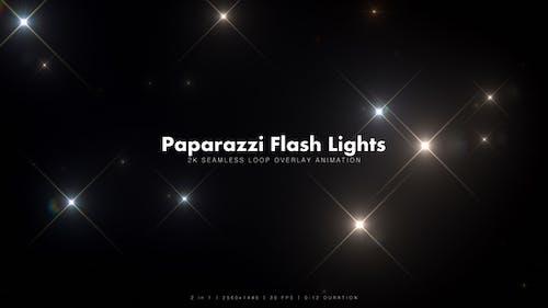Paparazzi Flash Lights 2