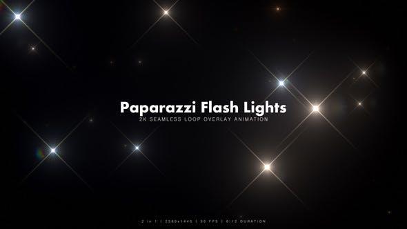 Thumbnail for Paparazzi Flash Lights 2