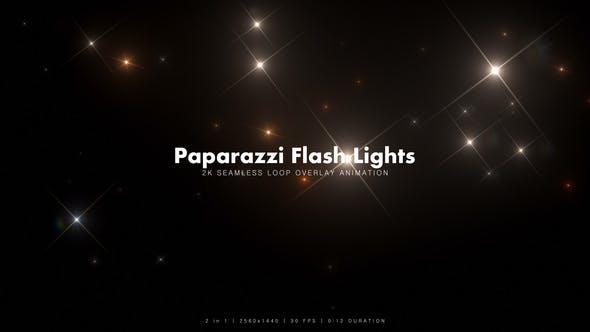 Thumbnail for Paparazzi Flash Lights 1