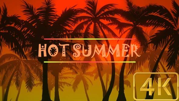 Thumbnail for Hot Summer