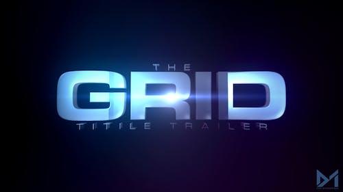 GRID Title Trailer