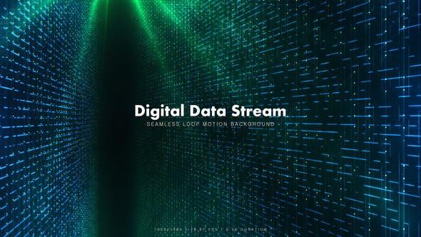 Thumbnail for Digital Data Stream