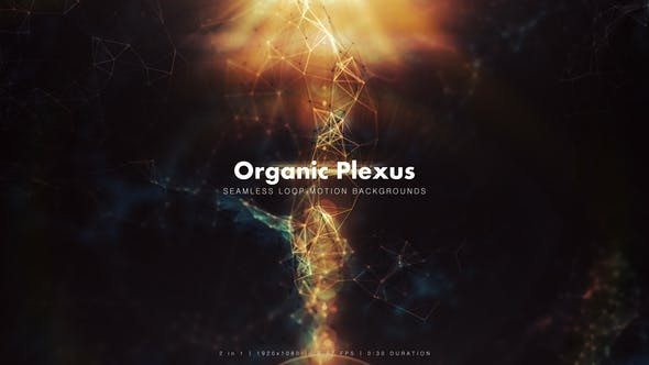 Thumbnail for Organic Plexus 1
