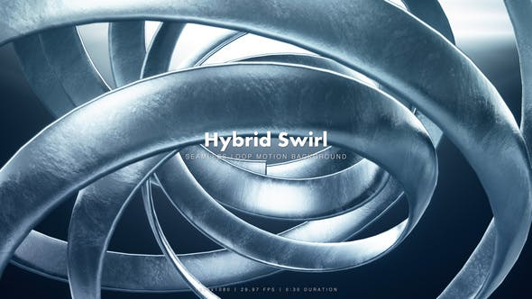 Thumbnail for Hybrid Swirl
