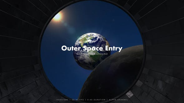 Thumbnail for Outer Space Entry