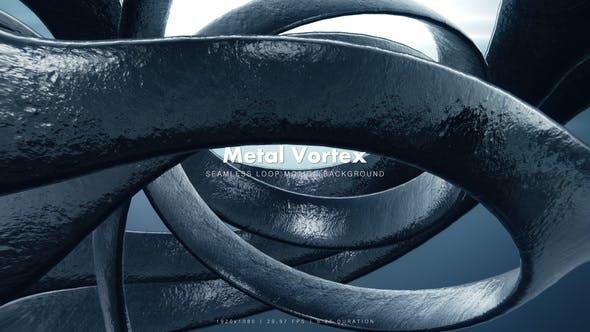 Thumbnail for Liquid Metal Vortex