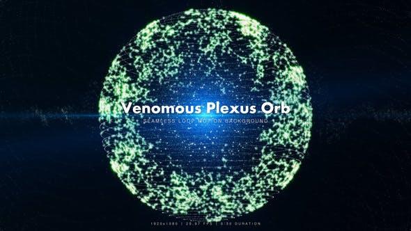 Venomous Plexus Orb