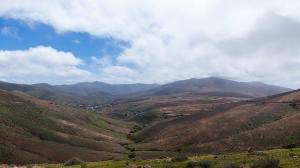 Thumbnail for Fuerteventura Valley