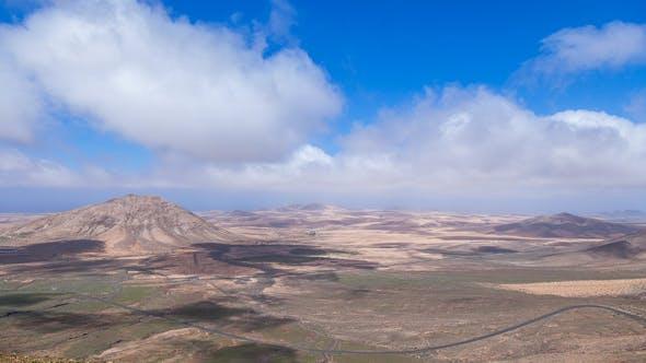 Thumbnail for Fuerteventura Tindaya Mountain