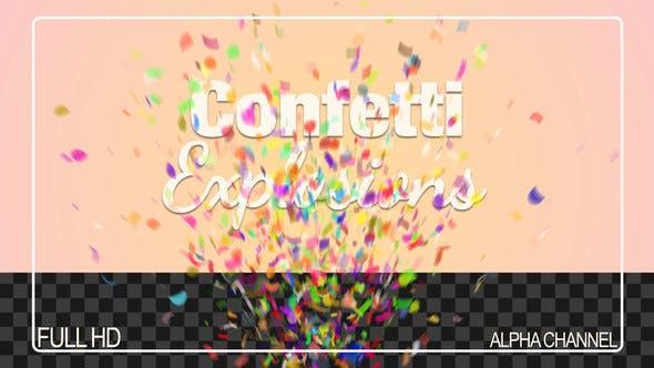 Thumbnail for Konfetti