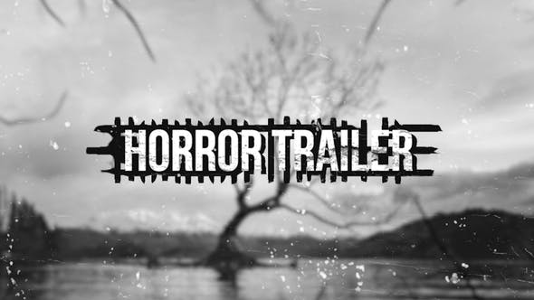 Cover Image for Horror Trailer