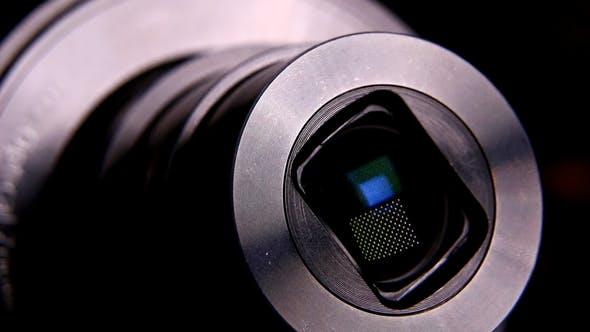 Wireless Camera Lens 1138