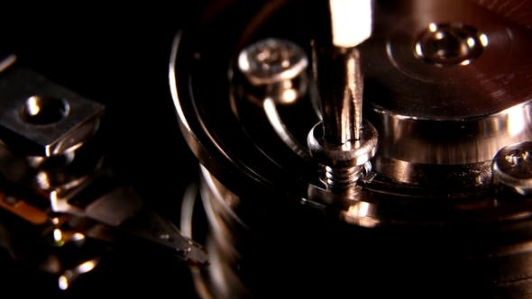 Thumbnail for Hard Disk Drive Internal 1146