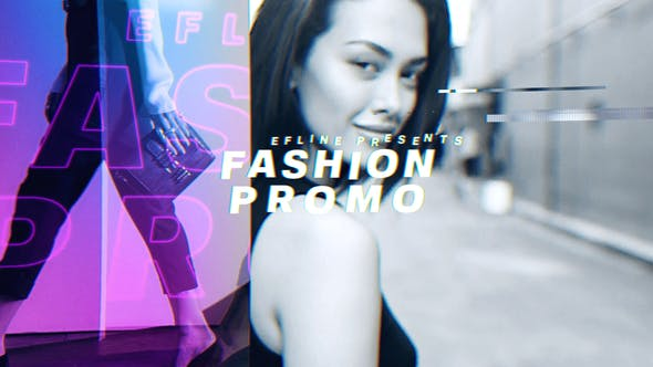 Thumbnail for Fashion Event Opener