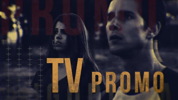 Thumbnail for TV Promo