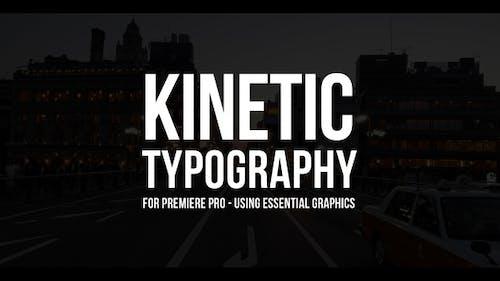 100 Kinetic Titles