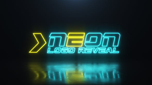 Thumbnail for Neon Logo