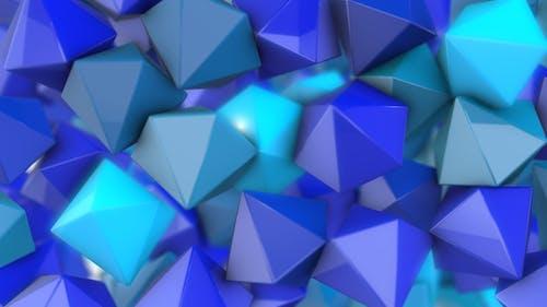 Blue Gems Transitions
