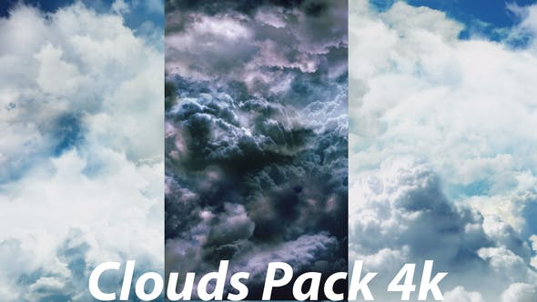 Thumbnail for Kinematische Clouds Paket