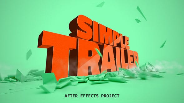 Thumbnail for Simple Trailer