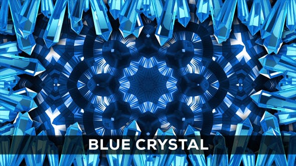 Thumbnail for Blue Crystal