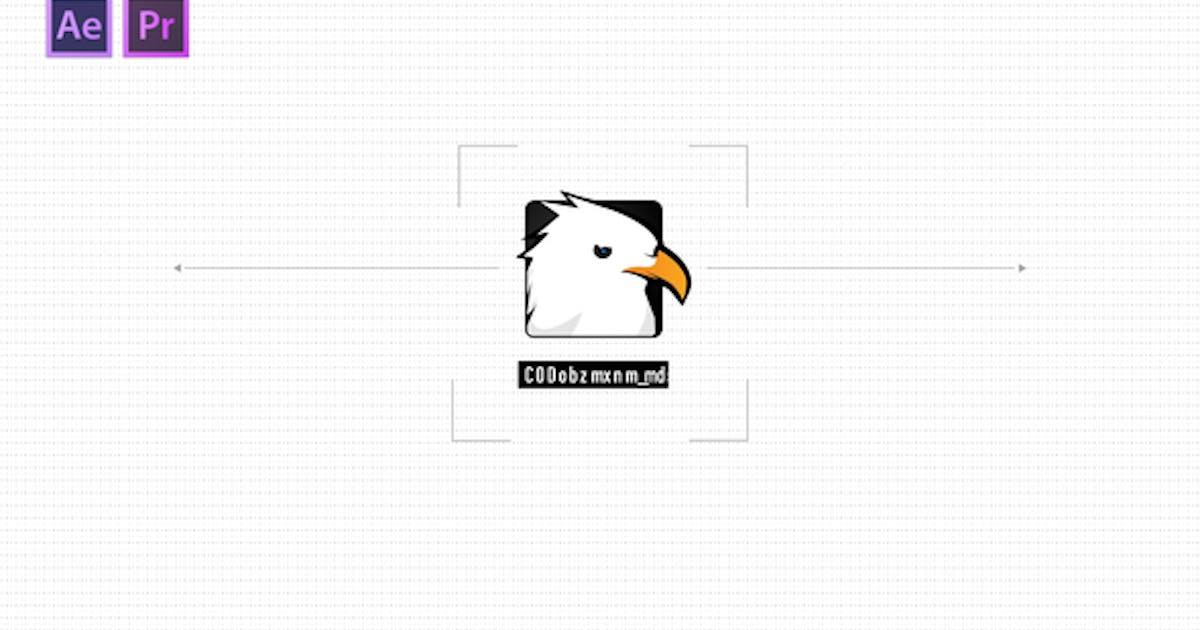 Download Sci-Fi Glitch Logo v.2 by George_Fx