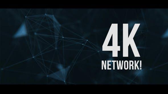 Thumbnail for 4K Plexus Network