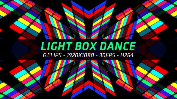 Light Box Dance