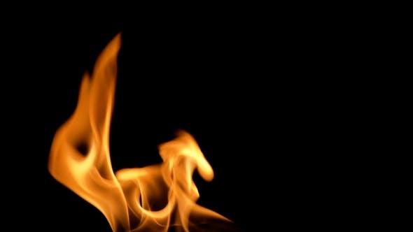 Inferno Fire Wall