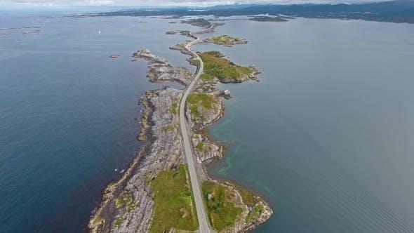 Thumbnail for Atlantic Ocean Road