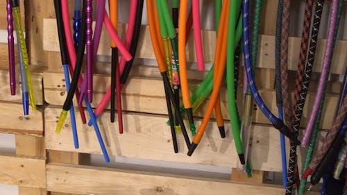 Color Hoses for Kalabash