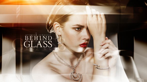 Thumbnail for Behind the Glass