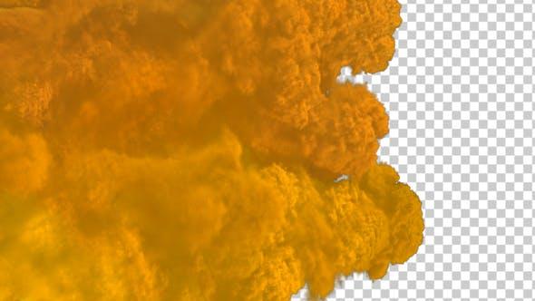 Thumbnail for Yellow Smoke Transitions