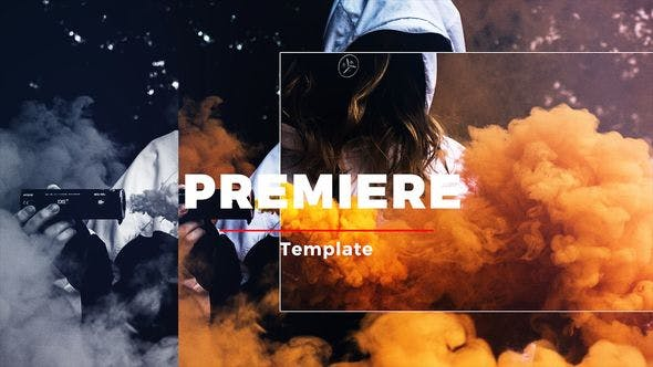 60 Video Templates Compatible with Adobe Premiere Pro Tagged