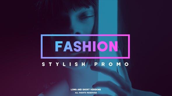 Fashion Style Promo