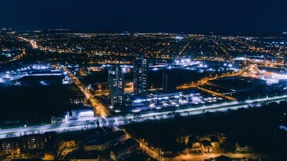 Thumbnail for Riga City