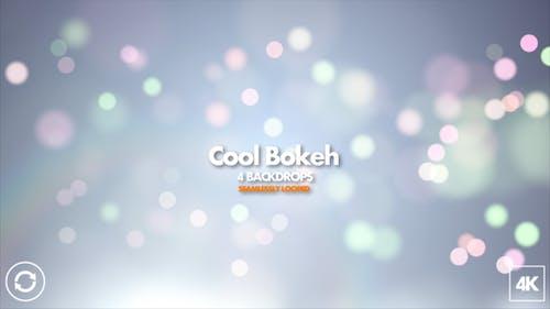 Cool Bokeh