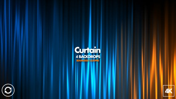 Thumbnail for Curtain