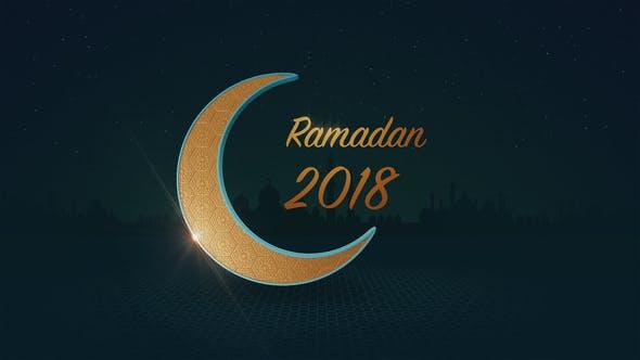 Ramadan Broadcast Package