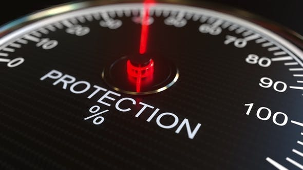 Thumbnail for Protection Meter or Indicator