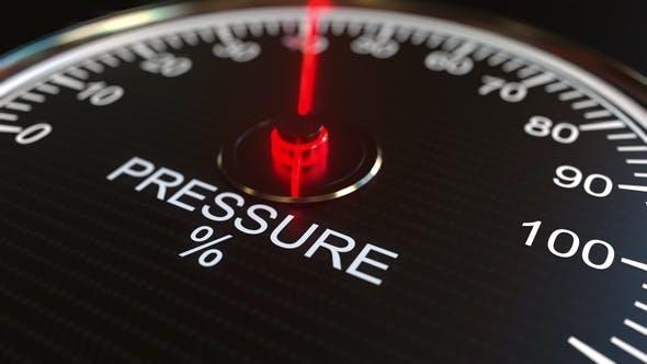 Thumbnail for Pressure Meter or Indicator