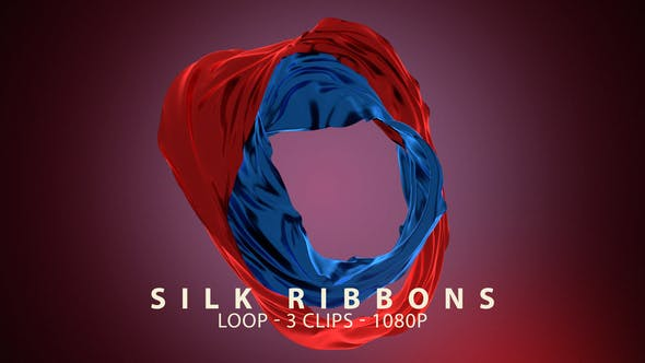 Cover Image for Silk Ribbons