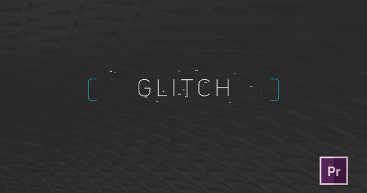 Download Minimal Glitch Titles by Power_Bank