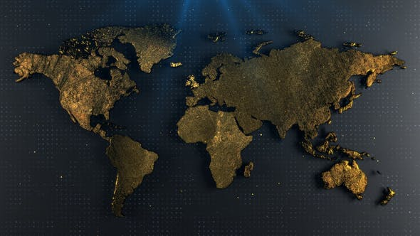Thumbnail for World Map
